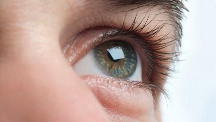 ratina eyes